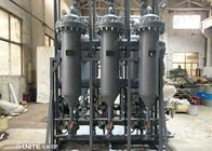 China Automatisches Filtrations-System-modularer selbstreinigender Filter usine