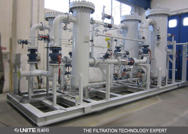 Industrie-Gas-Filtrations-System für SNG Filtration